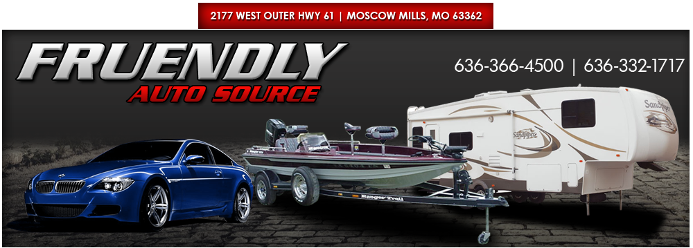 Fruendly Auto Source - Moscow Mills, MO