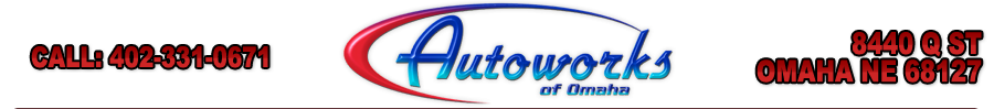 AUTOWORKS OF OMAHA INC - OMAHA, NE