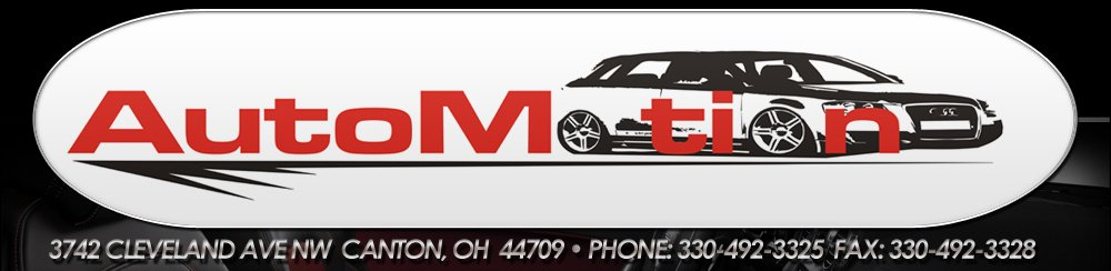 Automotion Car Sales - Canton, OH