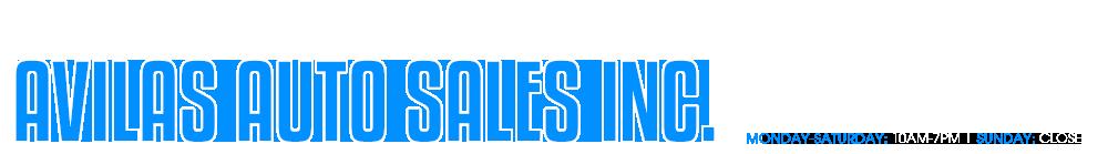 Avilas Auto Sales Inc - Burien, WA