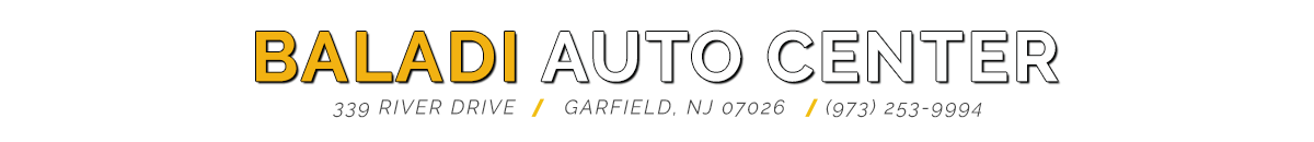 BALADI AUTO CTR - Garfield, NJ