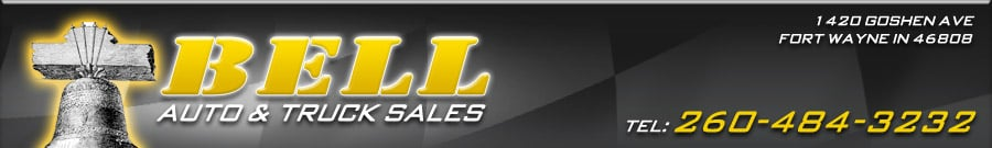 BELL AUTO & TRUCK SALES - Fort Wayne, IN