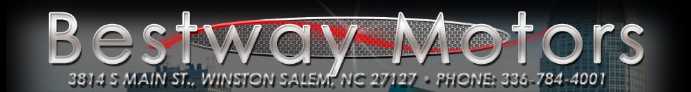 BESTWAY MOTORS - Winston Salem, NC