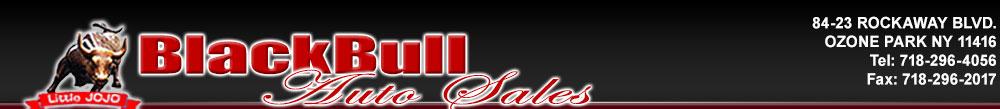 BLACKBULL AUTO SALES - Ozone Park, NY