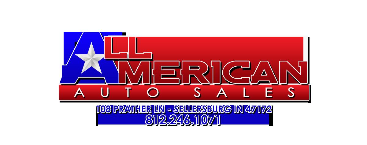 All American Auto Sales - Sellersburg, IN