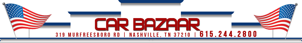 Car Bazaar of Nashville - Nashville, TN