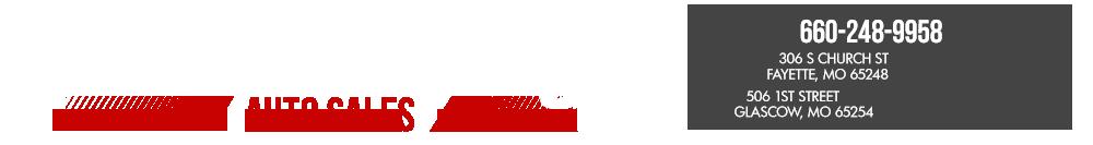 Community Auto Sales & Service - Fayette, MO