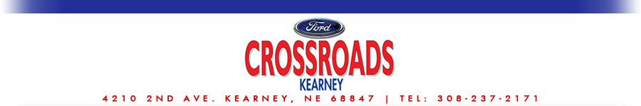 CROSSROADS FORD - Kearney, NE