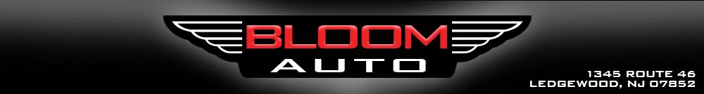 Bloom Auto - Ledgewood, NJ