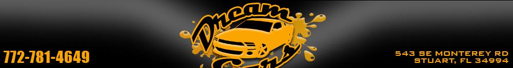 DREAM CARS - Stuart, FL