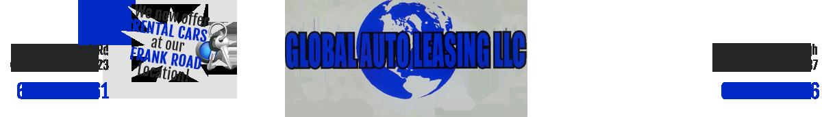Global Auto Leasing LLC - Lockbourne, OH