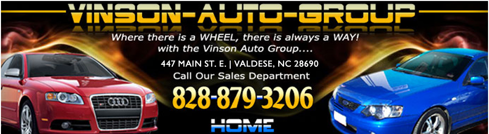 EAST VALDESE MOTORS - VALDESE, NC