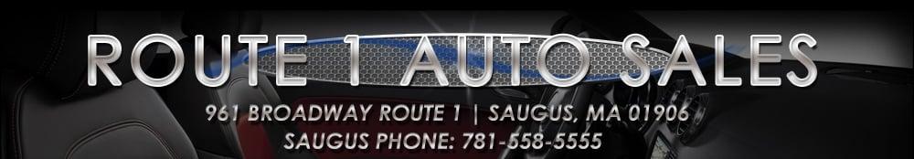 Route 1 Auto Sales - Saugus, MA