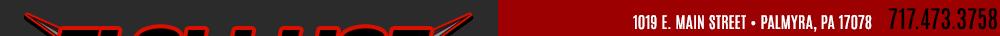 FLATTLINE AUTO SALES - PALMYRA, PA