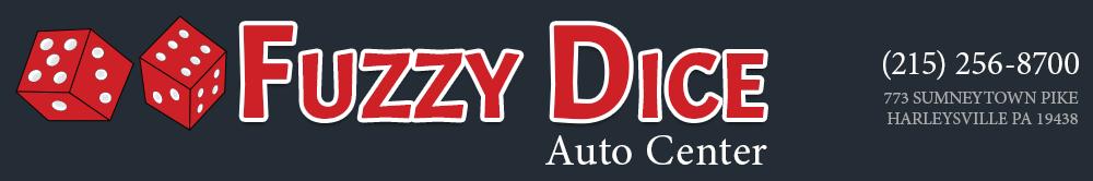 FUZZY DICE AUTO CENTER - Harleysville, PA