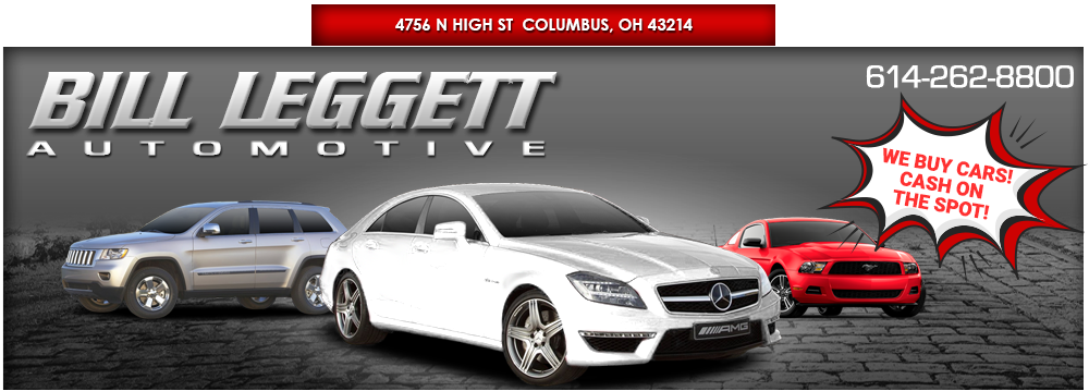 Bill Leggett Automotive, Inc. - Columbus, OH
