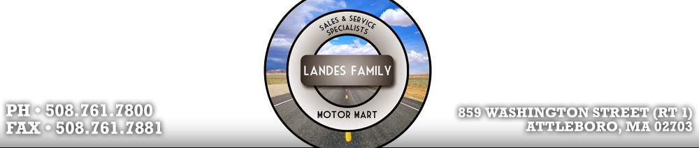 Landes Family Auto Sales - Attleboro, MA