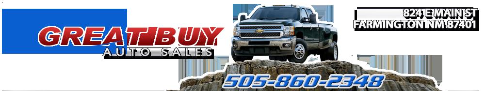 GREAT BUY AUTO SALES - Farmington, NM