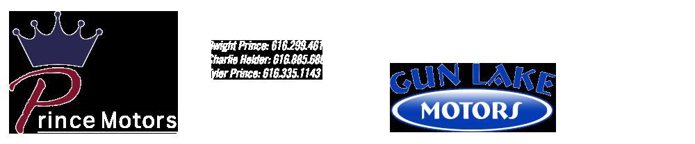 GUN LAKE MOTORS/Prince Motors - Wayland, MI