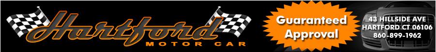 HARTFORD MOTOR CAR - Hartford, CT