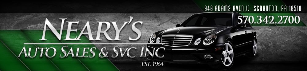 Neary's Auto Sales & Svc Inc - Scranton, PA