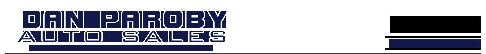 Dan Paroby Auto Sales - Scranton, PA