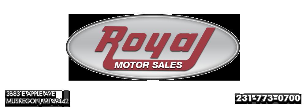 Royal Motor Sales - Muskegon, MI