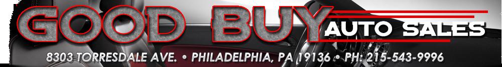 Good Buy Auto Sales - Philadelphia, PA