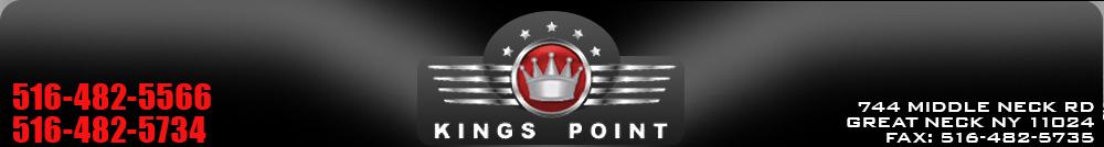 Kings Point Auto - GREAT NECK, NY