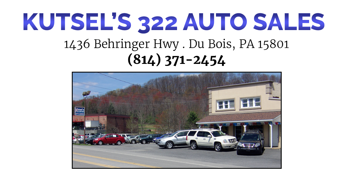 Used Cars Du Bois Buy Here Pay Here Used Cars Altoona Pa State