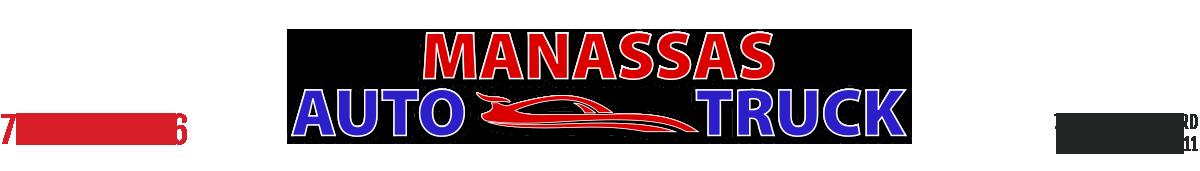 MANASSAS AUTO TRUCK - MANASSAS, VA