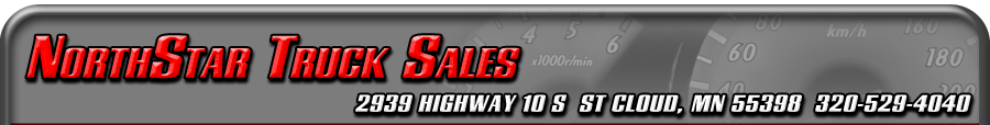 NorthStar Truck Sales - Saint Cloud, MN