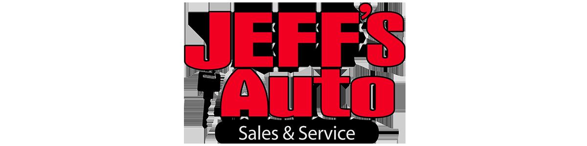 Jeff's Auto Sales & Service
