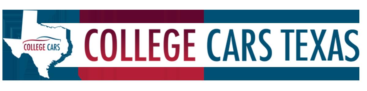 College Cars Texas
