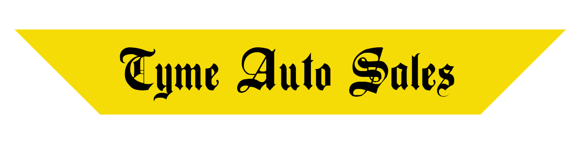 Tyme Auto Sales