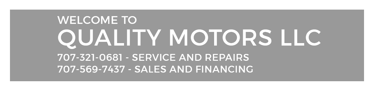 quality motors llc luxury cars for sale santa rosa ca
