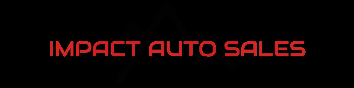Impact Auto Sales