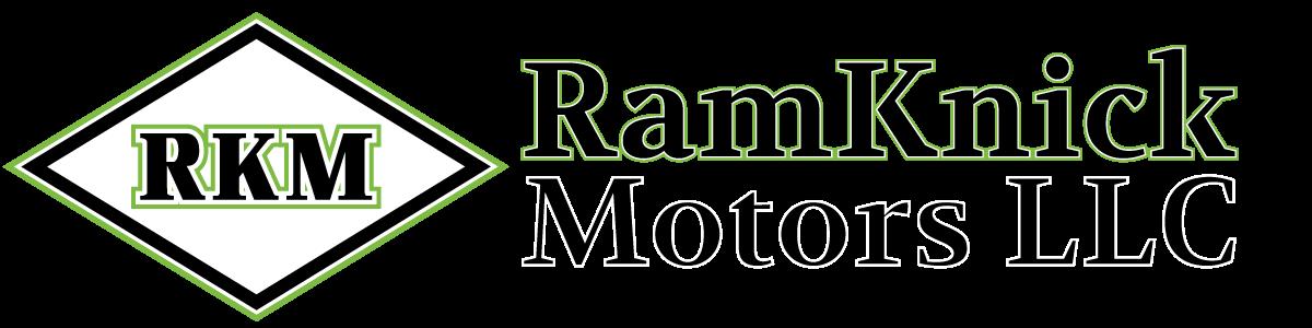 RamKnick Motors LLC