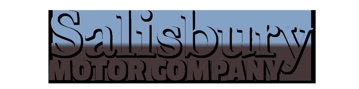 SALISBURY MOTOR COMPANY