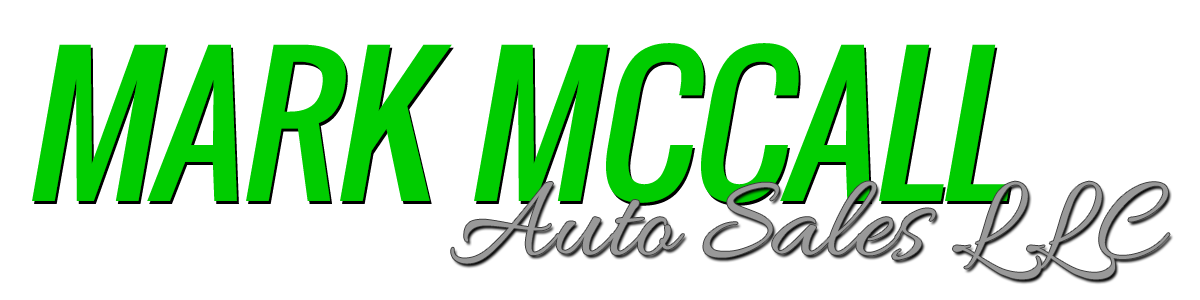Mark McCall Auto Sales LLC