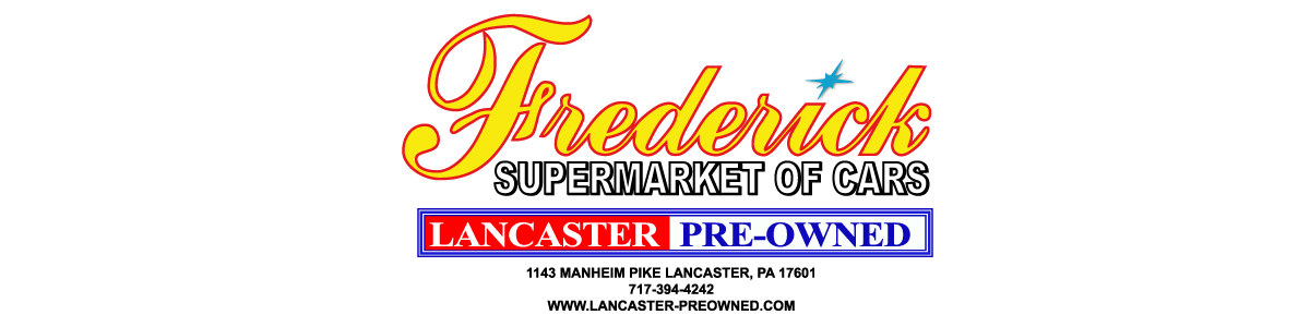 Lancaster Pre-Owned