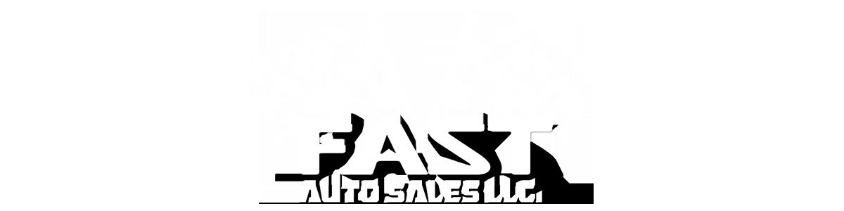Fast Auto Sales