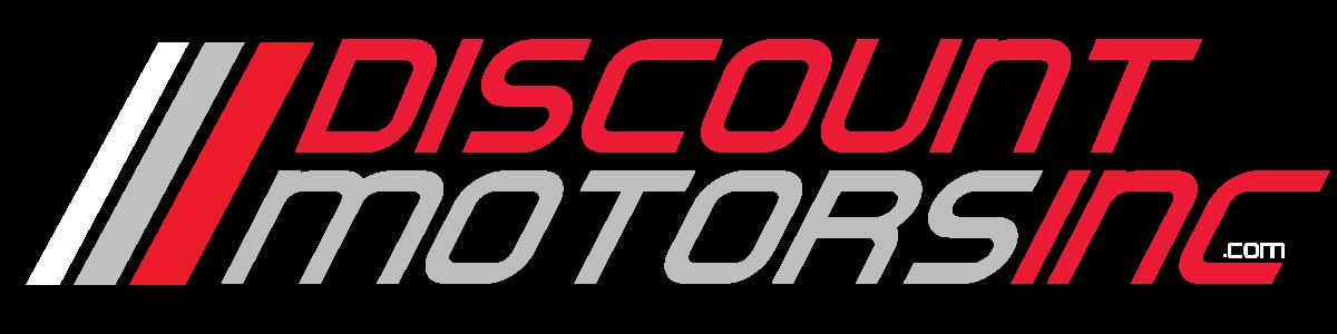 Discount Motors Inc