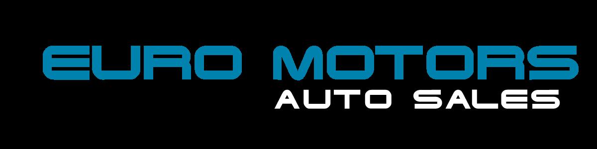 Euro Motors Auto Sales