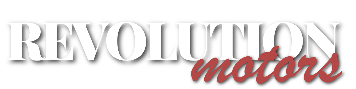 Revolution Motors LLC