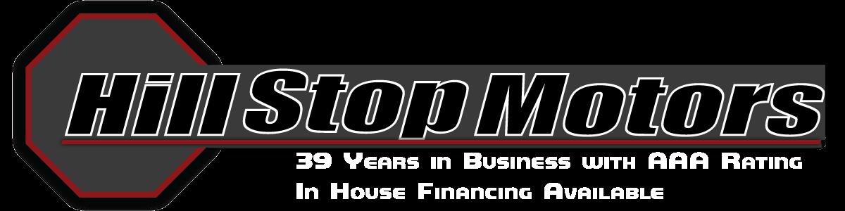 Hill Stop Motors