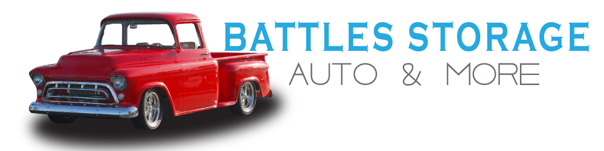 Battles Storage Auto & More