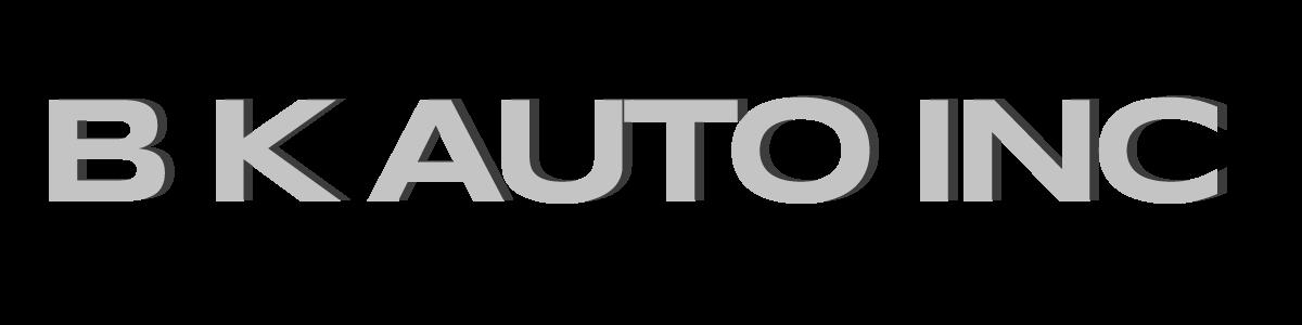 B K Auto Inc.