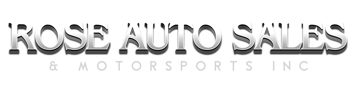 Rose Auto Sales & Motorsports Inc
