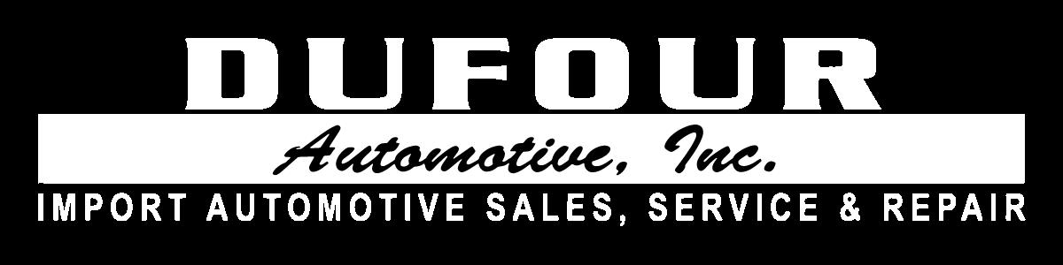Dufour Automotive Inc.